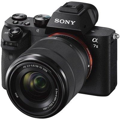 來來相機 SONY A7II 28-70mm 變焦鏡組 A72