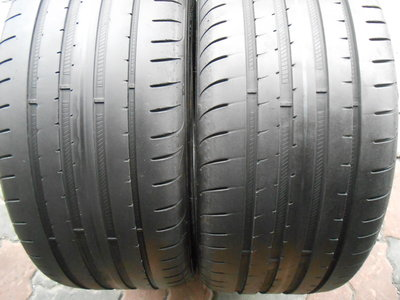 ◎至品中古胎◎優質中古跑胎~235/ 40/ 18 固特異 德國製 F1 A3 性能跑胎~含安裝.平衡 新北市