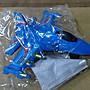 一元起標--玩具 飛機 兒童玩具飛機 藍