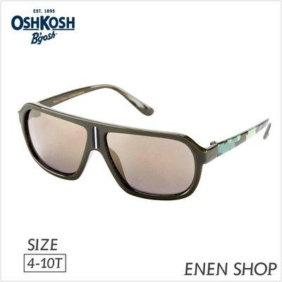 『Enen Shop』@OshKosh Bgosh 帥氣迷彩款太陽眼鏡/墨鏡 #OK02179|4T-10T