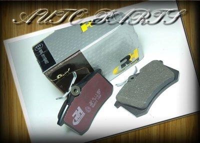 線上汽材 RH/RoadHouse 剎車來令/煞車來令/來令片/後 LEXUS GS300/SC430 99-04