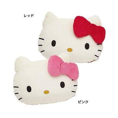 尼德斯Nydus~* 日本正版 三麗鷗 凱蒂貓 Hello Kitty 抱枕 靠枕 娃娃 70年代復古款