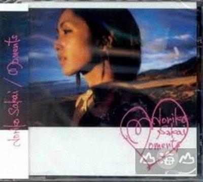 【進口版】生命中的每一個時刻 Moments/酒井法子 Noriko Sakai---SMLCA1