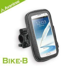【風雅小舖】【Avantree 自行車防潑水手機包(Bike-B)】防雨防潑水 腳踏車手機支架/手機袋 自行車/單車適用