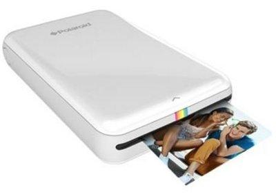 高雄 晶豪泰  Polaroid ZIP 留言相印機