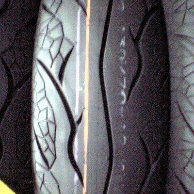 正新輪胎 鯊魚王三代 C666 鯊魚王3代 金鱗胎12吋 110 70 12 完工價1100 免費灌氮氣