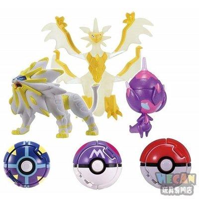 Pokemon精靈寶可夢 PokeDe...