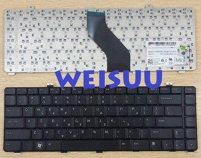 {偉斯科技}DELL VOSTRO V13 V13Z V130 適用鍵盤