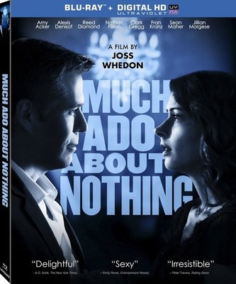 【藍光電影】無事生非 Much Ado About Nothing (2012)  30-059