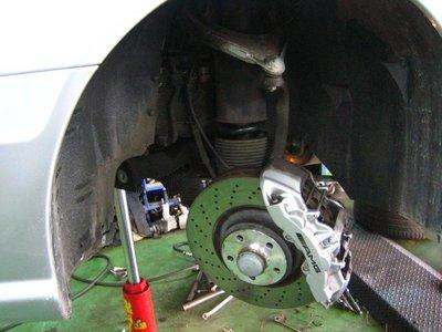 ABC油壓 氣壓避震器.幫浦 含裝SL350 W220 W221 S500 S600 S63 W215 W216