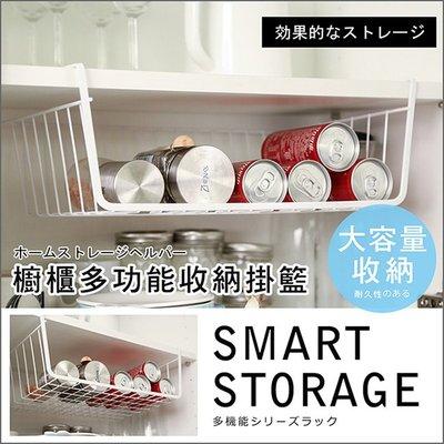免運【居家大師】1入組-抽屜型掛籃置物...