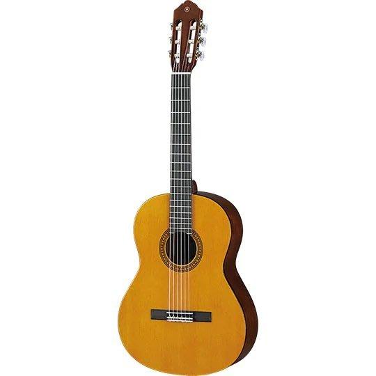 造韻樂器音響- JU-MUSIC - 全新 YAMAHA CGS103AII 古典吉他 教學吉他