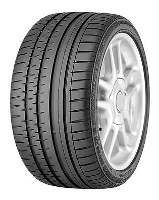 德國馬牌輪胎 SC2 195/45-15