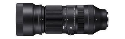 【中野數位】Sigma 100-400mm F5-6.3 DG DN OS L/ E 接環使用 恆伸公司貨 預訂