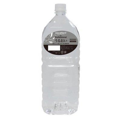 日本EXE風味高保濕型潤滑液-2L