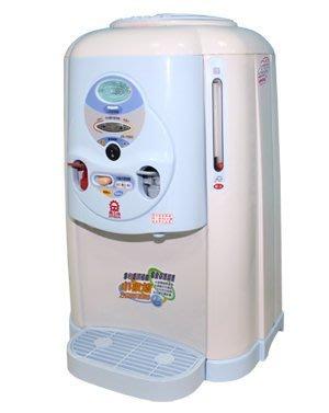 【免運費】晶工牌 全開水溫熱開飲機 JD-1503