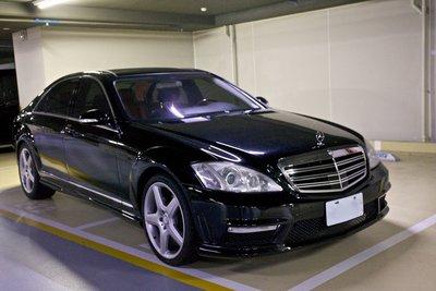 永昇國際 租車 S65 AMG (S550LOOK65)  短租 包月 租2送1 租價 全面下殺優惠 車卷出售
