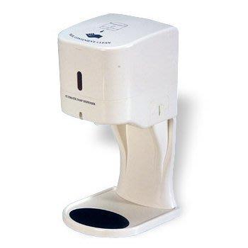 **《好康購物網》自動手指消毒器 酒精消毒器 自動感應手指消毒機 酒精消毒機 抗流感 TK-2001S噴霧式乾洗手