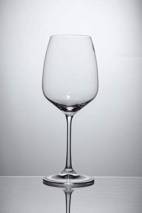 ☆波西米亞人☆捷克 CRYSTALEXa.s 波西米亞  Giselle吉賽爾 紅酒杯 455ml(一只)
