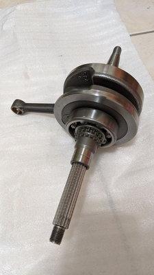 二手倉 - 四代勁戰 原廠曲軸 後輪 2JS - 二手品