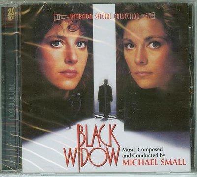 """""""黑寡婦(Black Widow)""""- Michael Small(05),全新美版"""