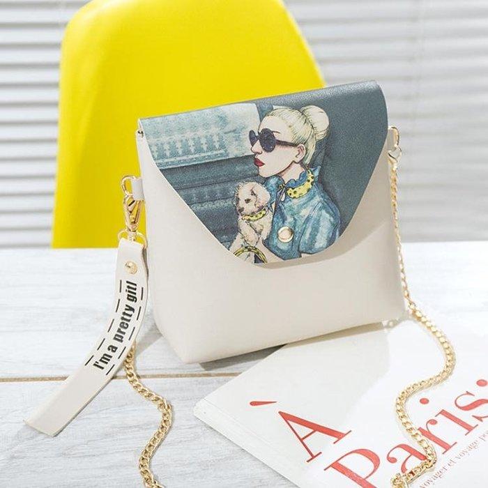 斜背包-手機包女新款迷你小包韓版單肩斜背包夏天小包包可愛笑臉女包
