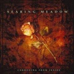 Searing Meadow 荒原破壞神樂團 / 心靈侵蝕CD,正版全新【馬雅音樂限量特價】