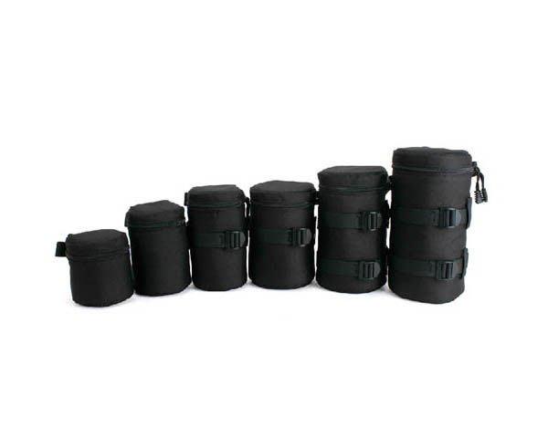 5Cgo【鴿樓】會員有優惠 16733885205 鏡頭筒 鏡頭袋 鏡頭包 套 加厚(A17)鏡頭保護 相機內袋 相機包