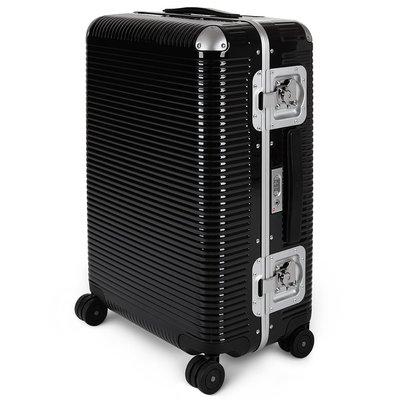 FPM BANK LIGHT Licorice Black 系列32吋行李箱 爵士黑 (A1928201916) 平輸品