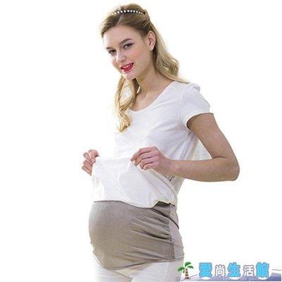 防射肚兜圍裙隱形內穿四季孕婦大碼防射服LY2902