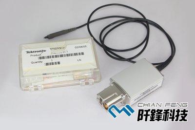【阡鋒科技 專業二手儀器】太克 Tektronix P7240 4 GHz Active Probe 主動式探棒