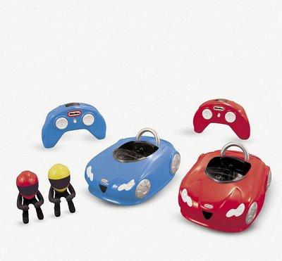 美國LITTLE TIKES Bump 'n Bash toy cars 遙控車(預購)