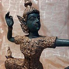【藏家釋出 - 早期收藏  泰國早期老銅佛像....】……