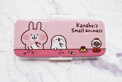 現貨 卡娜赫拉 粉紅兔兔 筆盒 筆袋 Kanahei Small Animals 台灣代購 p助 卡娜赫拉的小動物
