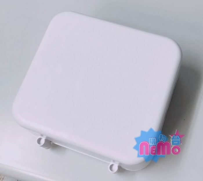 【nemo生活家飾館】防水接線盒 監控防水盒變壓器、線路 收納