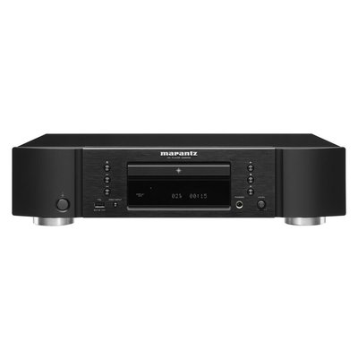 【MEIGO美購】Marantz CD6006單碟CD播放器 New