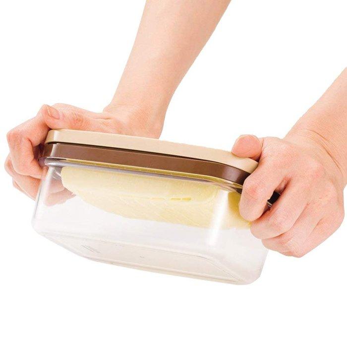 【東京速購】日本製 貝印 KAI 奶油切割盒 收納盒 奶油切割器 FP-5150