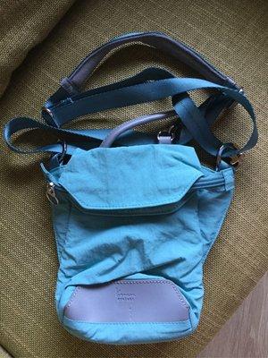 日本Kanana Project 隨身小背包。手機包~S尺寸
