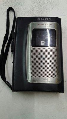 SONY TCM-81錄放音機隨身聽