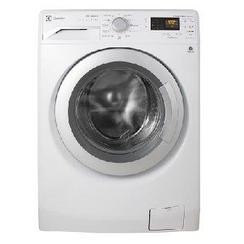 新北【省錢王-政府認證】【議員強力推薦】伊萊克斯 Electrolux EWW12842 洗脫烘衣機