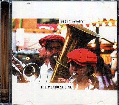 【塵封音樂盒】The Mendoza Line - Lost in Revelry