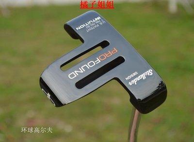 高爾夫球桿 原裝正品PROFOUND GOLF intuition高爾夫推桿高爾夫球桿特價