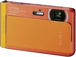 二手正常包防水 SONY TX30 數位相機 非TX20 TS20 D20 D10