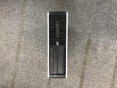 HP Compaq 8000 Elite SFF PC Windows 7 主機組合