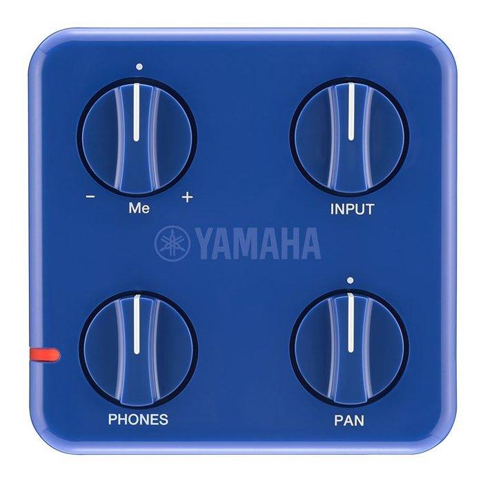 【六絃樂器】全新 Yamaha SC02 SESSION CAKE 混音耳機擴大器 團練盒