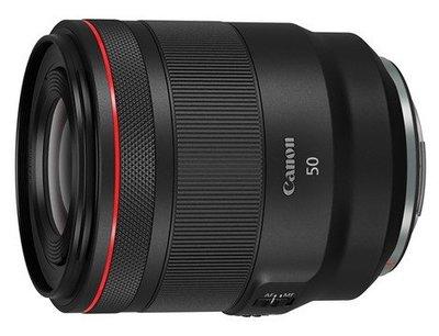 【eWhat億華】 Canon RF 50mm F1.2 L USM 平輸 EOSR EOSRP 適用  人像鏡 大光圈  新款RF接環 【2】