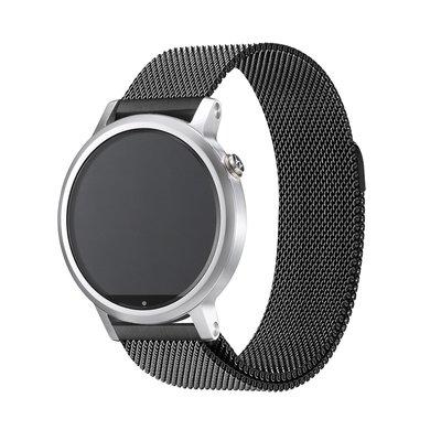 丁丁 品質米蘭尼斯 CK DW 智能石英機械錶 不鏽鋼錶帶 18MM 20MM 22MM 更換表弟啊