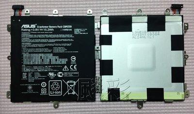 【台北飈彩】附工具 華碩 ASUS C11P1330 ZenPad S 8.0 Z580CA P01MA 電池 內置電池