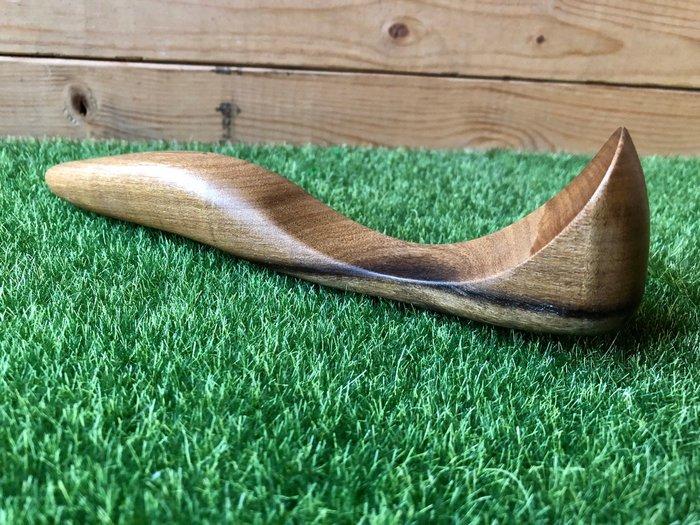 竹藝坊-天然木按摩棒/穴道按摩器材/指壓刮痧板/木製珍藏品