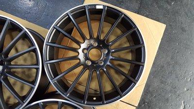 19吋BENZ鋁圈AMG.W203.W211.W204.W205.W207.W212.W213.R171.GLA.GLC